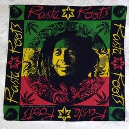 Головные уборы - Косынка-бандана для любителей Reggae и не только, 0