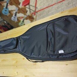 Аксессуары и комплектующие для гитар - Чехол для электрогитары полужесткий, 0