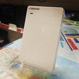 Жёсткие диски и SSD - Внешний жёсткий диск 320GB, 0
