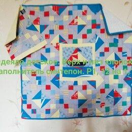 Одеяла - Окантовка лоскутного одеяла пэчворк для начинающих, 0
