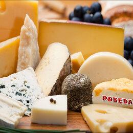 Упаковщик - Упаковщик на производство плавленого сыра (вахта), 0