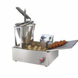 Прочее оборудование - Аппарат для приготовления сырных и творожных шариков кваркини  КА-350-01, 0