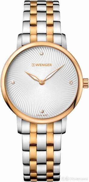 Наручные часы Wenger 01.1721.104 по цене 20600₽ - Наручные часы, фото 0