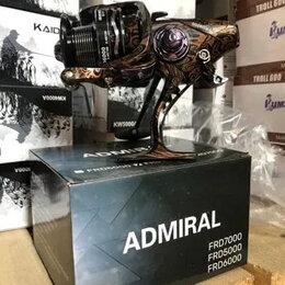 Катушки - Катушка admiral 6000FRD, 0