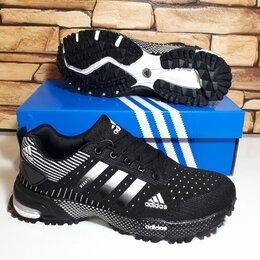 Обувь для спорта - Кроссовки мужские летние, 0