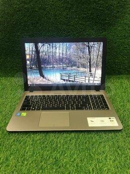 Ноутбуки - Ноутбук Asus / Pentium N5000 4 Ядра /Geforce MX110, 0
