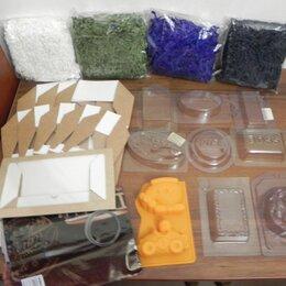 Изготовление мыла, свечей, косметики - Набор инструментов для мыловарения, 0