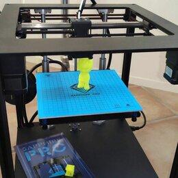 3D-принтеры - 3D-принтер Sapphire Pro, 0