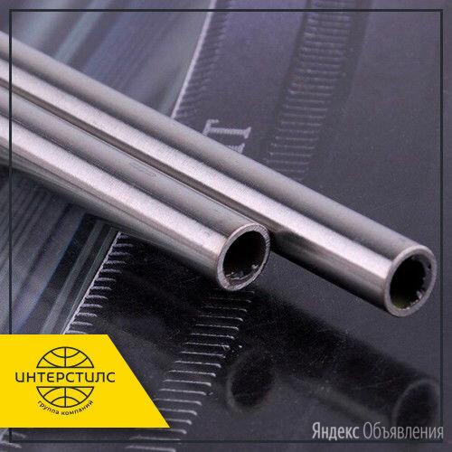 Трубка нержавеющая капиллярная 12Х18Н9 1,6 мм ГОСТ 14162-79 по цене 620₽ - Готовые строения, фото 0