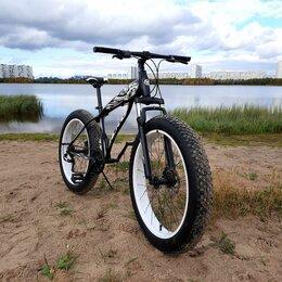 Велосипеды - Новый фэтбайк , 0