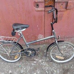 Велосипеды - Велосипед подростковый. Россия. Качество.  Доставка , 0