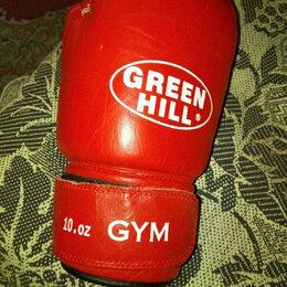 Боксерские перчатки - Перчатка, 0