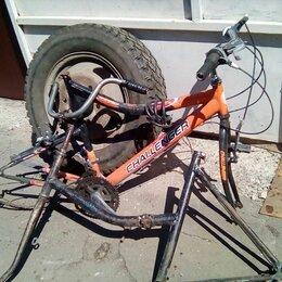 Рамы велосипедные - велорама , 0