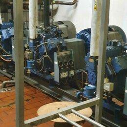 Промышленное климатическое оборудование - Компрессоры BOCK F14/1166 и BOCK F16/2050, 0