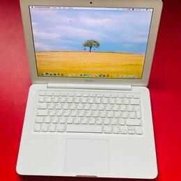 Ноутбуки - MacBook 13 500gb 2011 ( 2010 ), 0