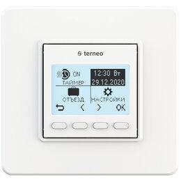 Электрический теплый пол и терморегуляторы - Терморегулятор Terneo Pro, 0