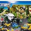 "Лего cities 39065 ""База исследователей джунглей"" по цене 2600₽ - Машинки и техника, фото 1"