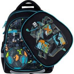 Рюкзаки, ранцы, сумки - Kite Рюкзак школьный, Kite 700 (2p), 38 х 28 х 16 см, эргономичная спинка, с ..., 0