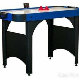 Игровые столы - Аэрохоккей «Nordics» 4ф, 0