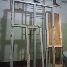 Окна - Балконная рама бу (сталинка), 0