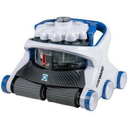 Пылесосы - Робот-пылесос Hayward Aquavac 600, 0