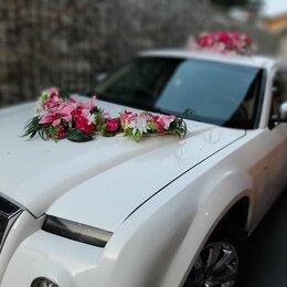Свадебные украшения - Прокат украшений на свадьбу, 0