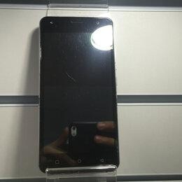 Мобильные телефоны - Prestigio muze x5, 0