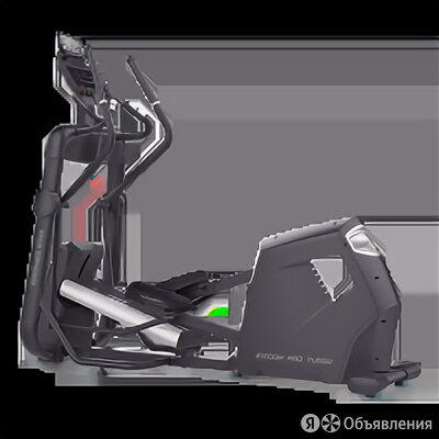 Эллиптический велотренажер BRONZE GYM E1000M Pro Turbo по цене 219990₽ - Другие тренажеры, фото 0