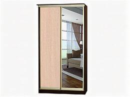 Шкафы, стенки, гарнитуры - Шкаф-купе ЛегкоМаркет Лагуна-19 от производителя, 0