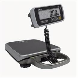 Прочая техника - Весы эл.товарные CAS PB-60, 0