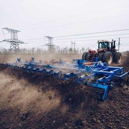 """Спецтехника и навесное оборудование - Культиватор для сплошной обработки почвы серии """"Твист"""", 0"""