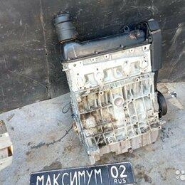 Двигатель и топливная система  - Двс AKL 1.6 Vag , 0