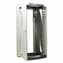 Кронштейны и стойки - Подставка  для 20 CD Aidata, пласт. стык. (24), 0