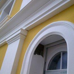 Лепнина - Фасадный декор Пенопласт Как используется , 0
