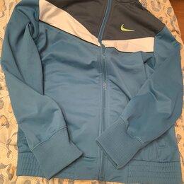 Толстовки - Олимпийка спортивная Nike, 0