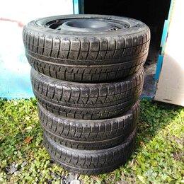 Шины, диски и комплектующие - Продам колёса на хонду Bridgestone Blizzak 195/65 R15 , 0