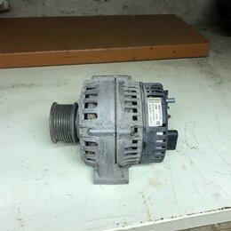 Двигатель и комплектующие - Генератор  Камаз  740 евро-3-4, 0
