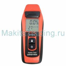 Измерительные инструменты и приборы - Влагомер Condtrol Hydro Test ( Hydro Test), 0