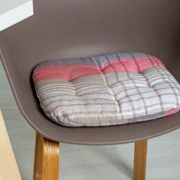 Декоративные подушки - Подушка для стула (красная), 0