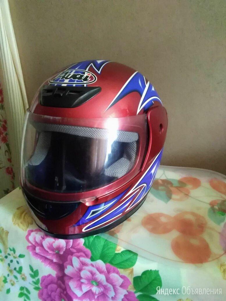 Шлем по цене 6000₽ - Мотоэкипировка, фото 0