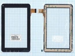 Запчасти и аксессуары для планшетов - Сенсорное стекло (тачскрин) China Tab 7.0''…, 0
