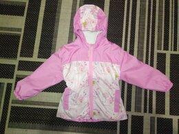 Куртки и пуховики - Ветровка для девочки., 0