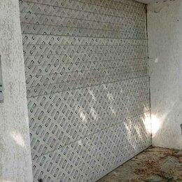 Заборы, ворота и элементы - Секционные ворота DoorHan, 0