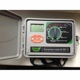 Системы управления поливом - Контроллер полива, 0