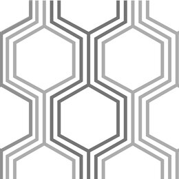 Строительные смеси и сыпучие материалы - Декор Ce.Si. Epoque Bauhaus 20x20 5EP200200602, 0