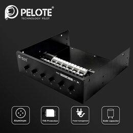 Прочее сетевое оборудование - Переключатель HDD pelote HD-PW6101 + Мод, 0