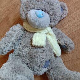 Мягкие игрушки - Мишка тедди плюшевый оригинал, 0