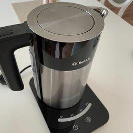 Электрочайники и термопоты - Электрический чайник Bosch, 0