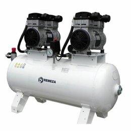 Воздушные компрессоры - Компрессор REMEZA СБ4-100.OLD15T, 0