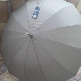 Зонты и трости - Зонт  трость универсальный, 0